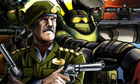 Герои Ударного Отряда 2 - Strike Force Heroes 2