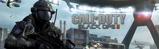 Теперь в Call of Duty: Black Ops 2 булут микротранзакции