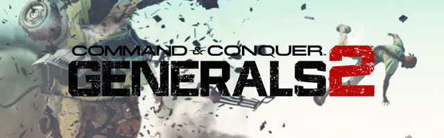 Разработку Command and Conquer: Generals 2 закрывают