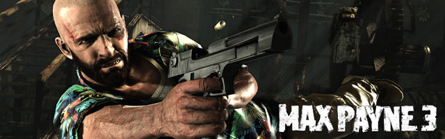Max Payne 3 – последнее дополнение Deathmatch Made in Heaven
