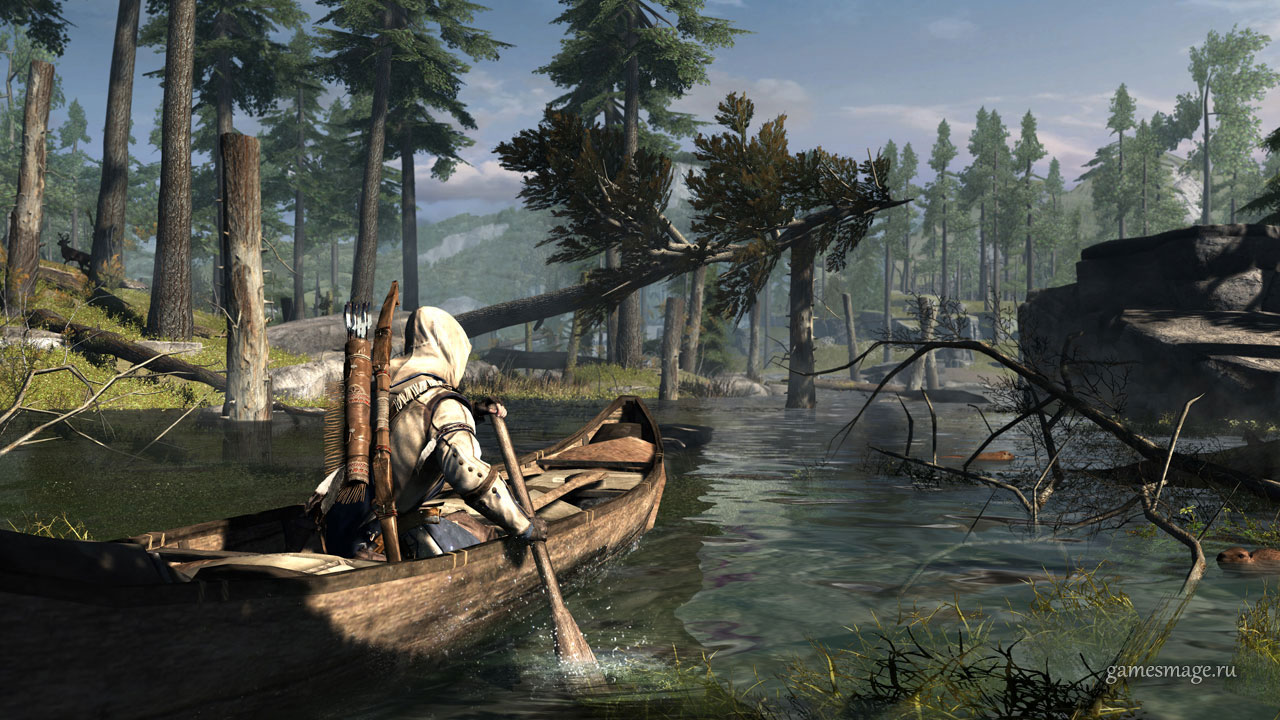 Assassin's Creed III - Screenshot 13/15