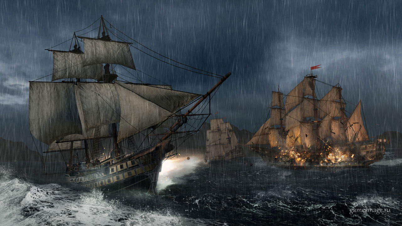 Assassin's Creed III - Screenshot 6/15