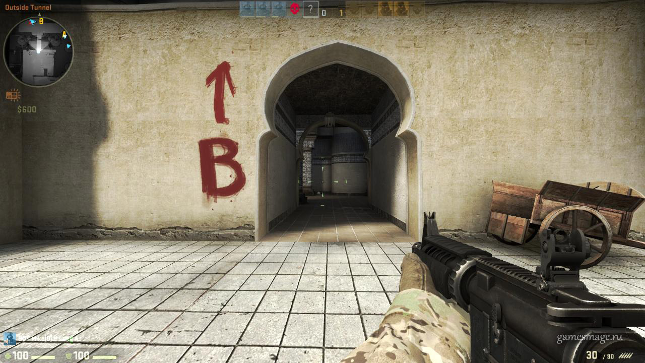 Counter-Strike: Global Offensive - Screenshot 11/15