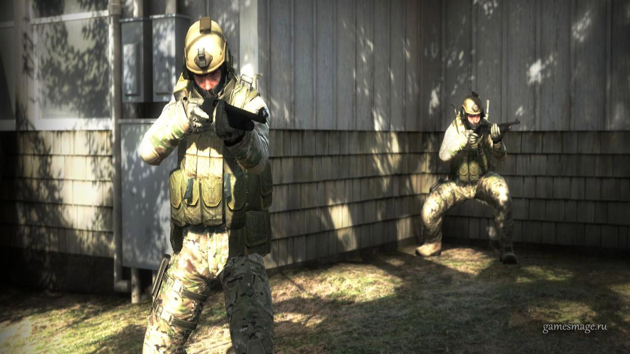 Counter-Strike: Global Offensive - Screenshot 13/15
