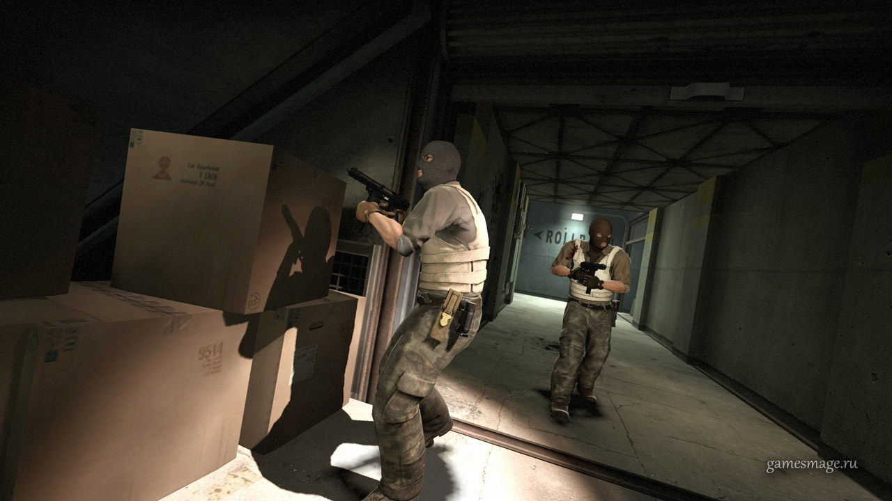Counter-Strike: Global Offensive - Screenshot 14/15