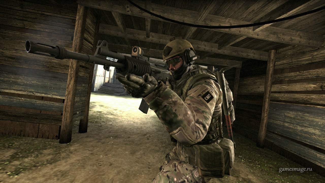 Counter-Strike: Global Offensive - Screenshot 3/15