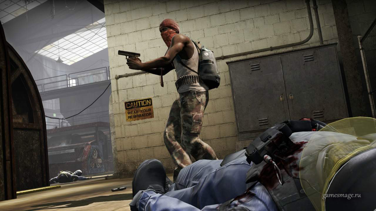 Counter-Strike: Global Offensive - Screenshot 4/15