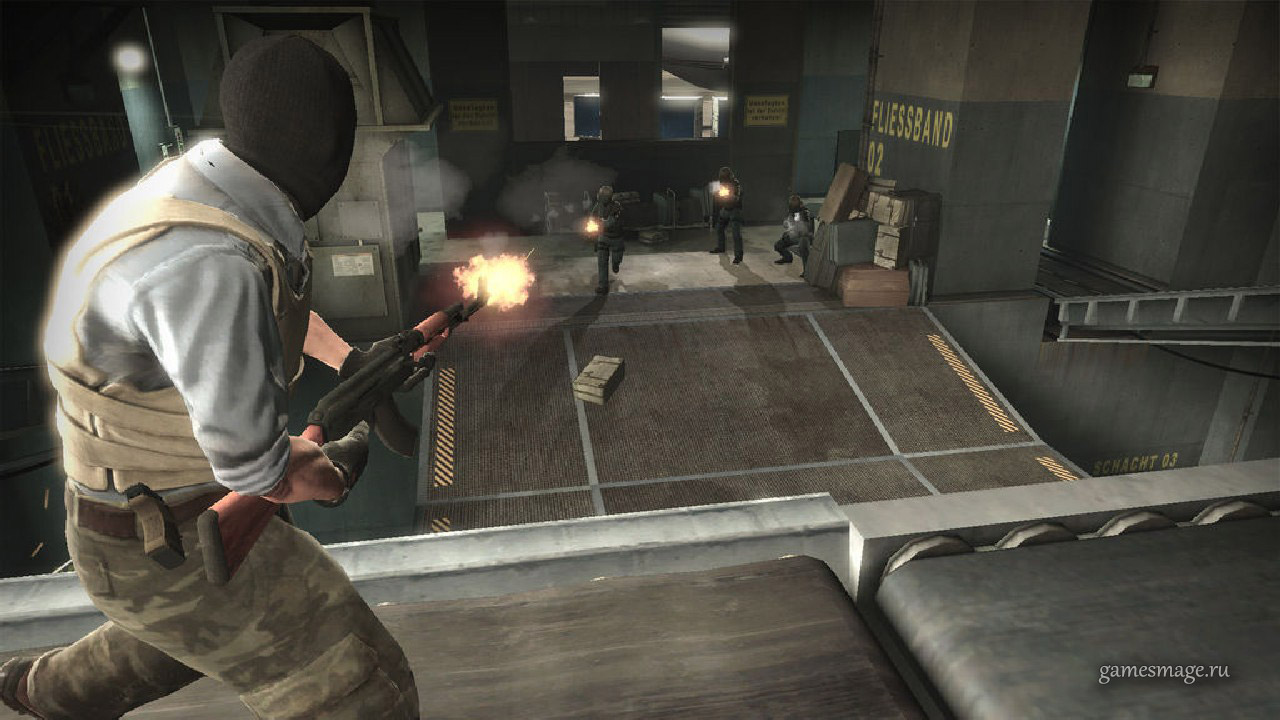 Counter-Strike: Global Offensive - Screenshot 5/15