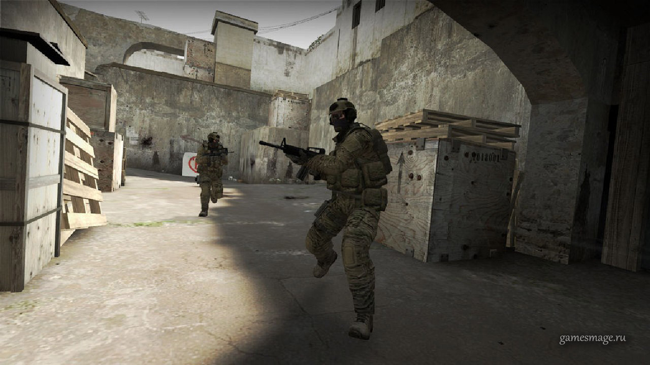 Counter-Strike: Global Offensive - Screenshot 6/15