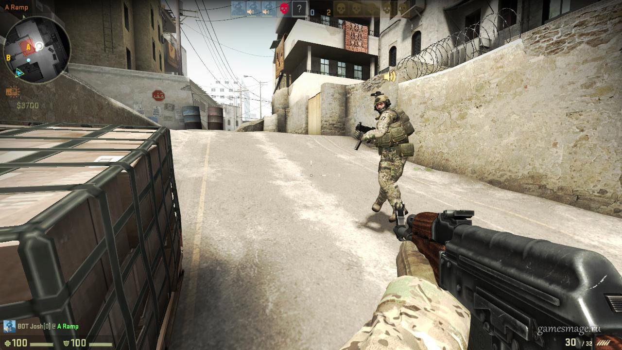 Counter-Strike: Global Offensive - Screenshot 8/15