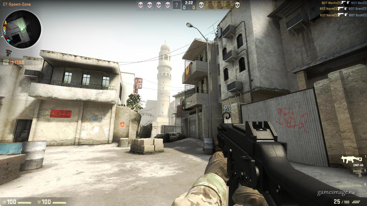 Counter-Strike: Global Offensive - Screenshot 9/15