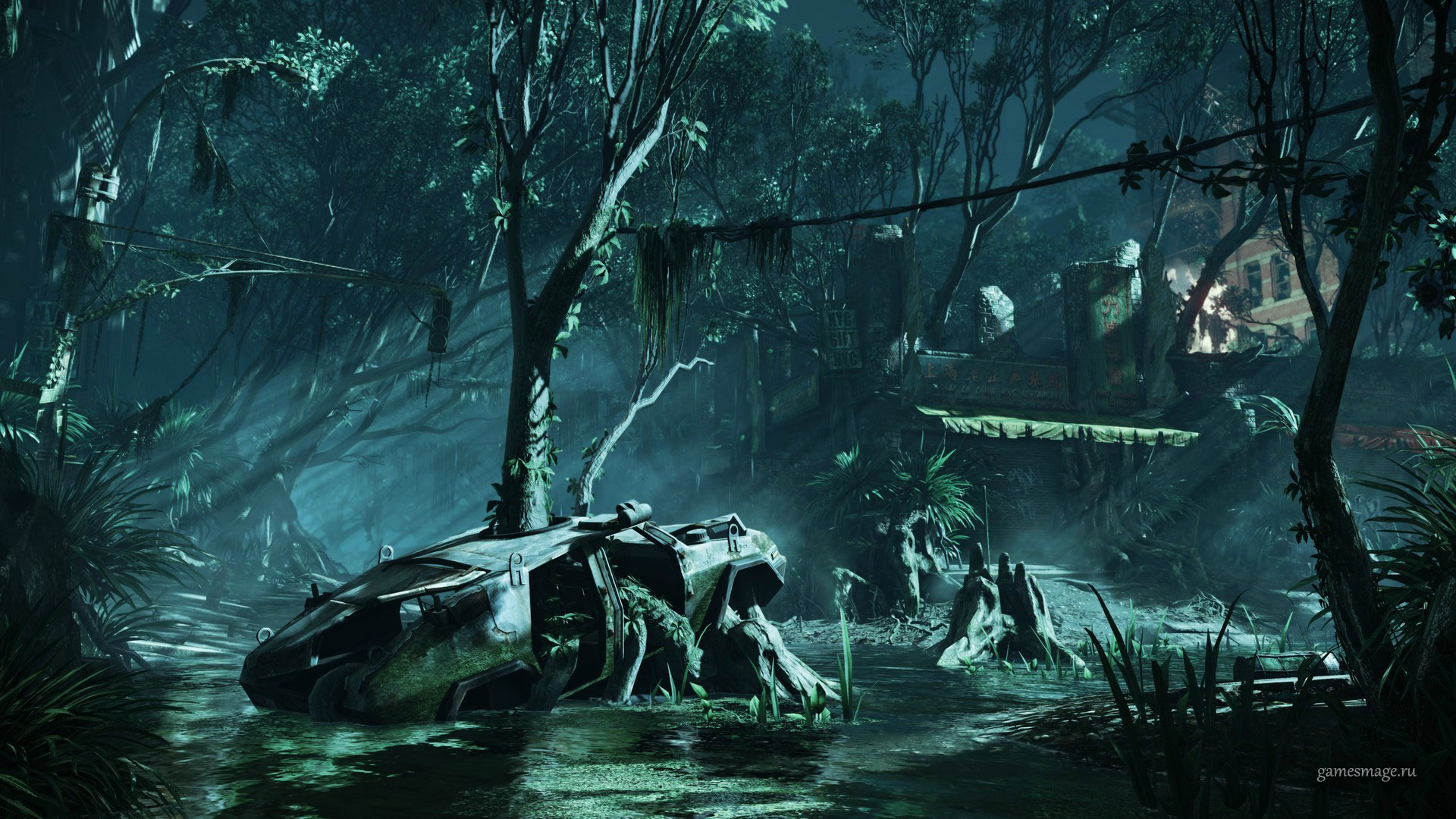 Crysis 3 - Screenshot 11/15