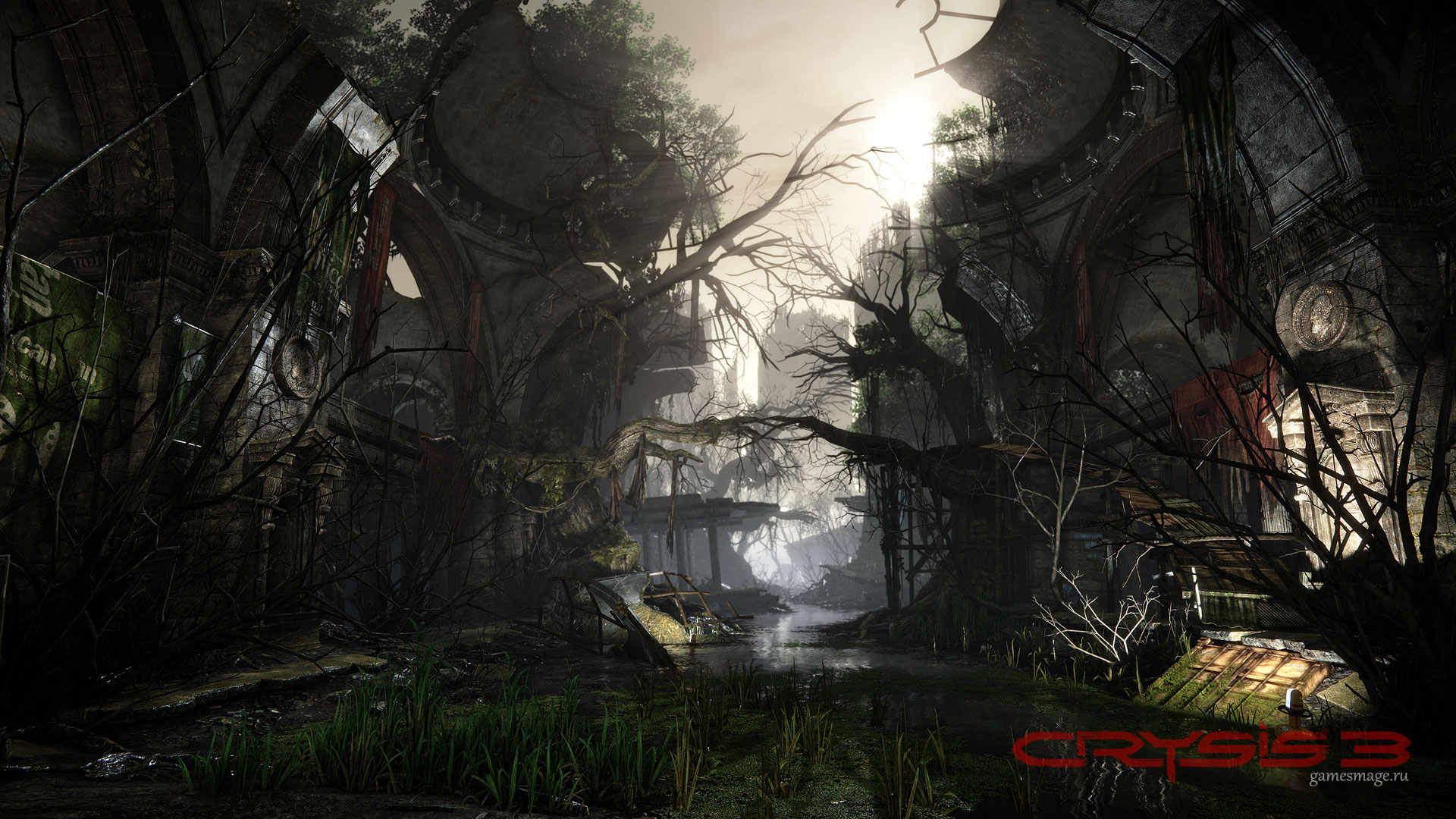 Crysis 3 - Screenshot 4/15