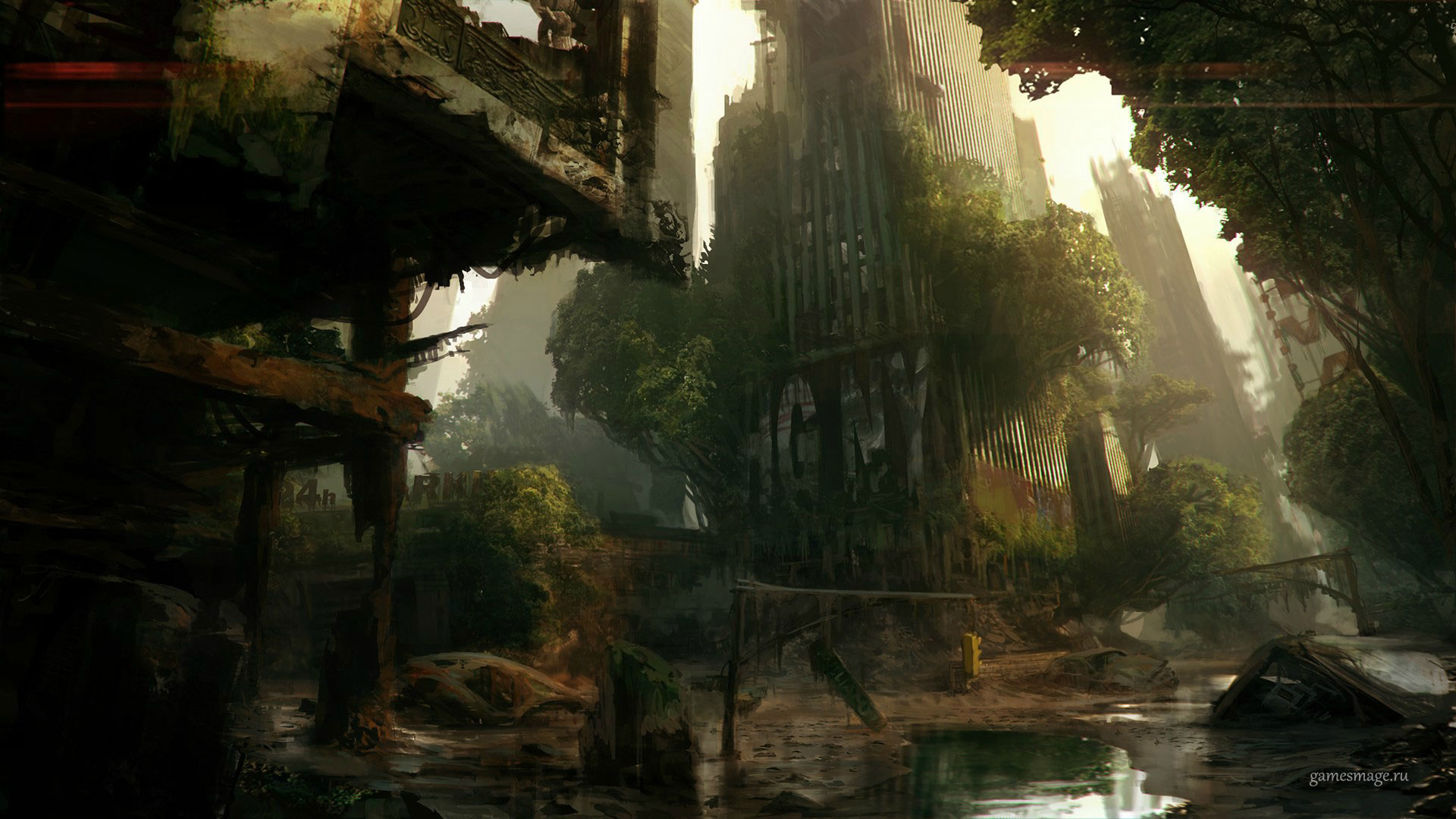 Crysis 3 - Screenshot 13/15