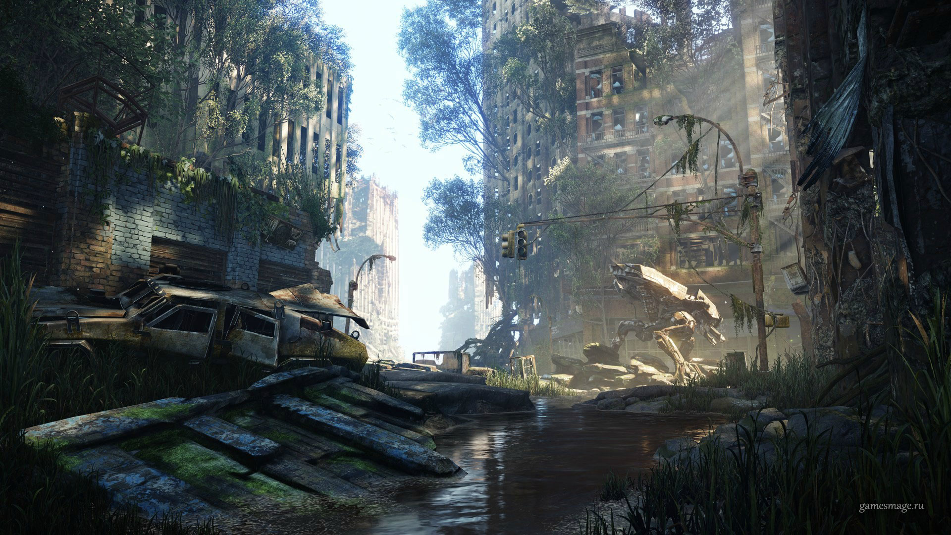 Crysis 3 - Screenshot 14/15
