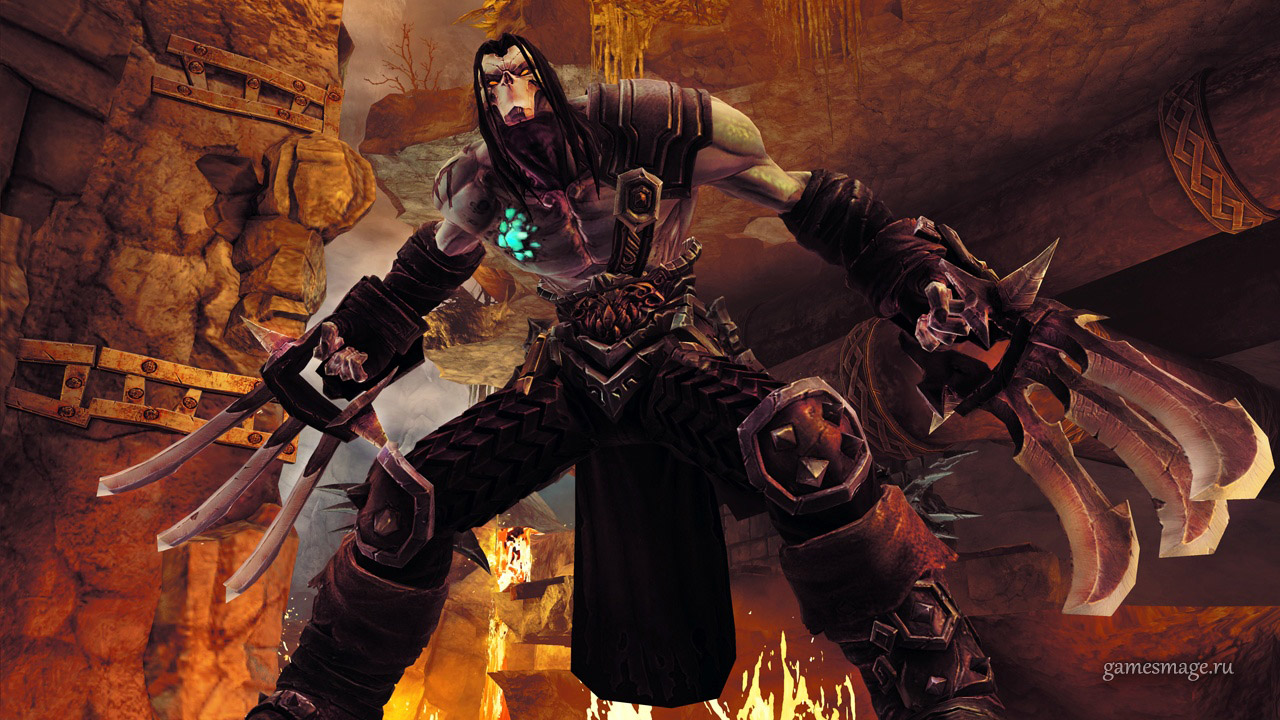 Darksiders 2 - Screenshot 1/15