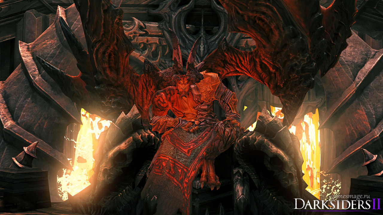 Darksiders 2 - Screenshot 10/15