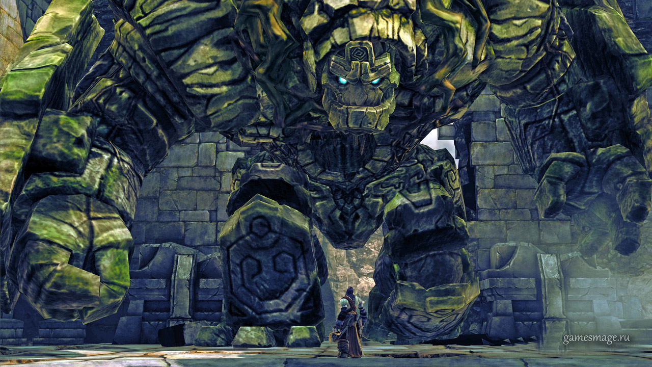 Darksiders 2 - Screenshot 11/15