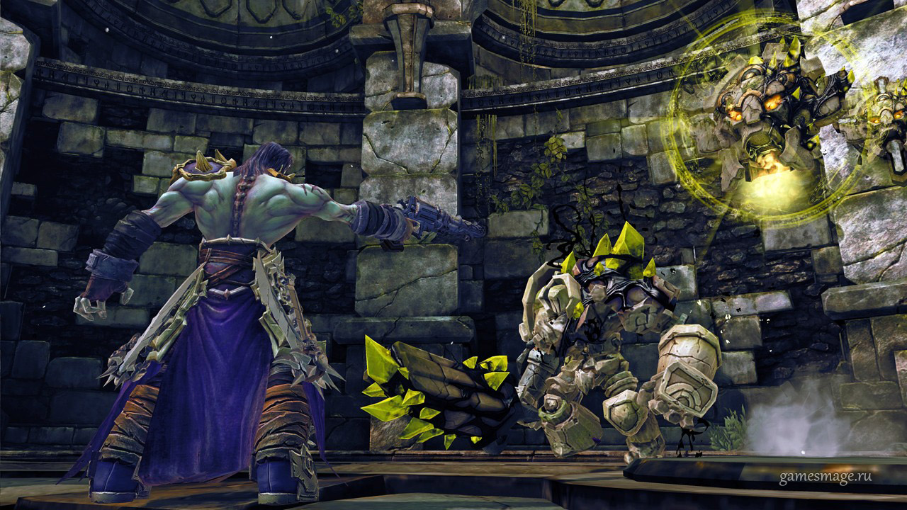 Darksiders 2 - Screenshot 12/15