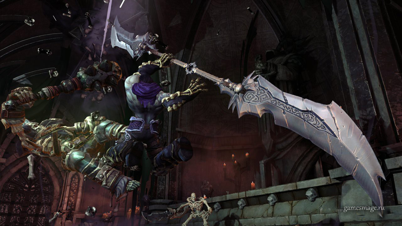 Darksiders 2 - Screenshot 14/15