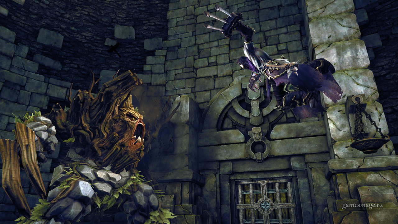 Darksiders 2 - Screenshot 2/15