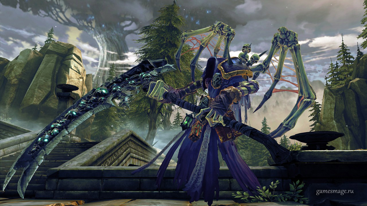 Darksiders 2 - Screenshot 5/15