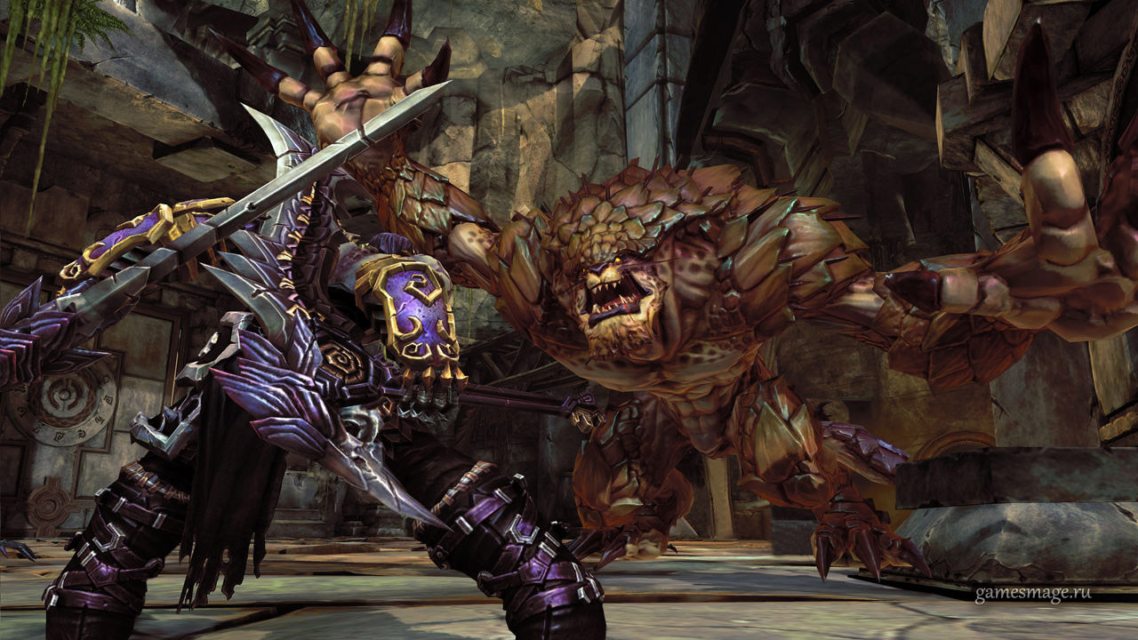 Darksiders 2 - Screenshot 9/15
