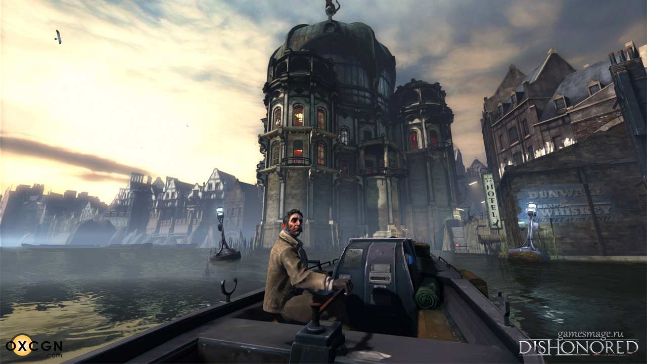 Dishonored - Screenshot 14/15