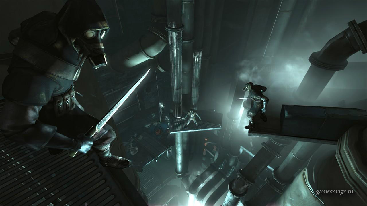 Dishonored - Screenshot 15/15