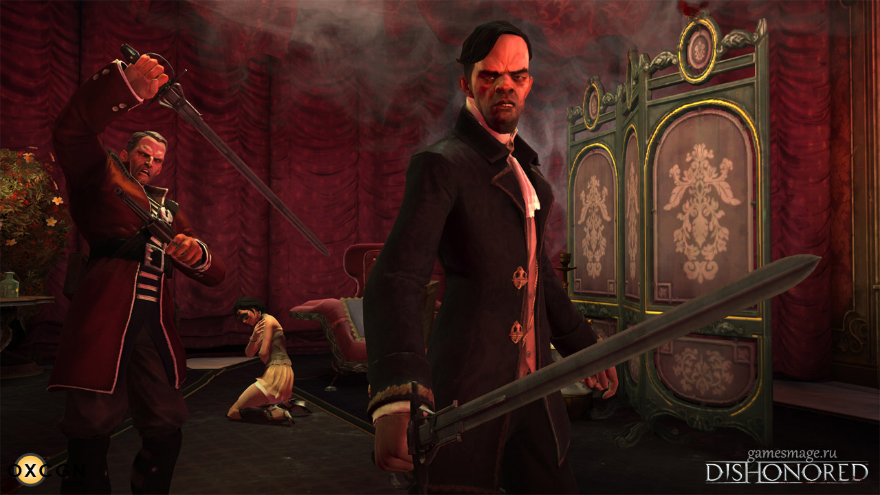 Dishonored - Screenshot 3/15