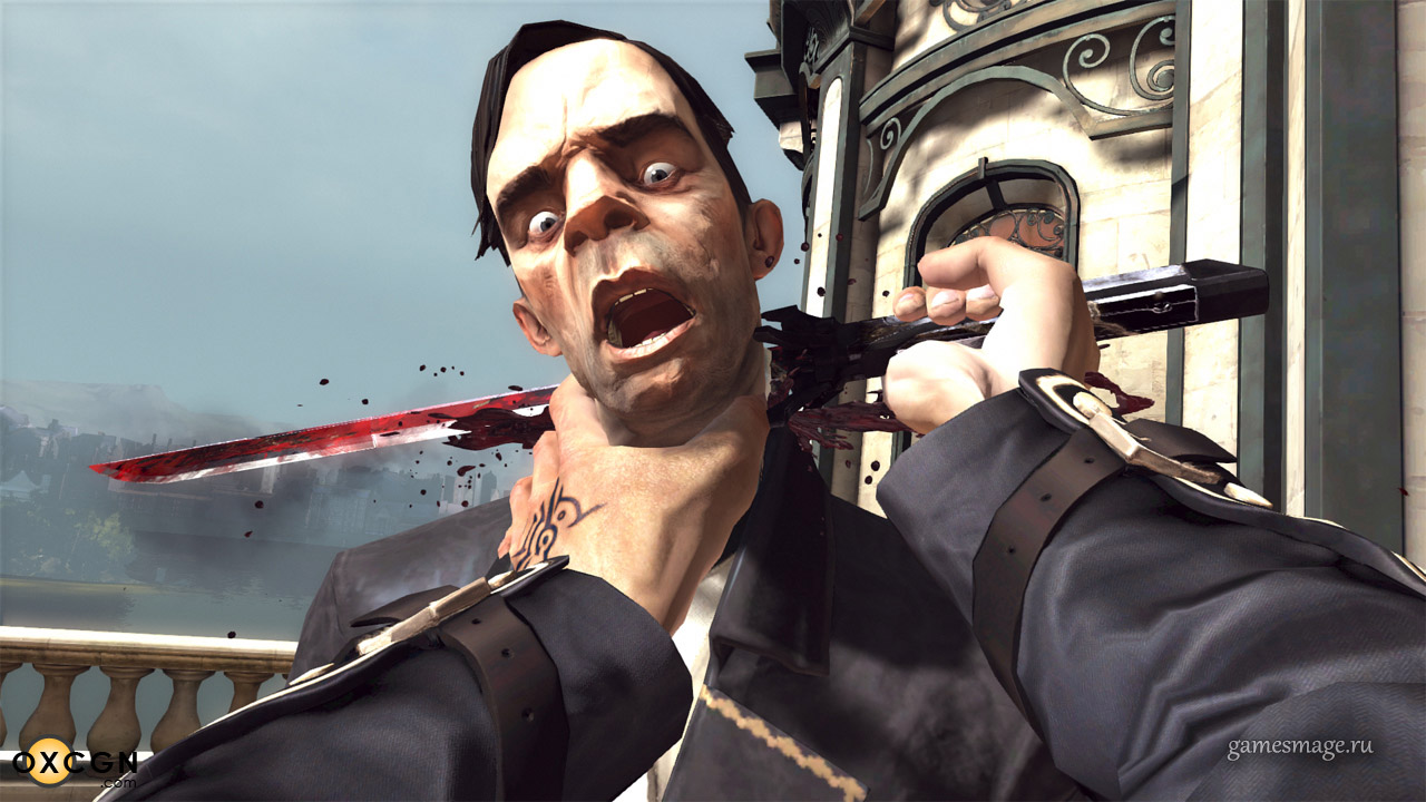 Dishonored - Screenshot 4/15