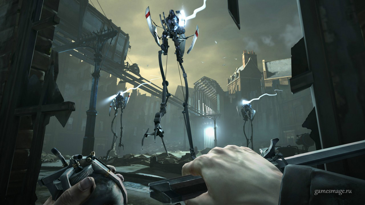 Dishonored - Screenshot 9/15