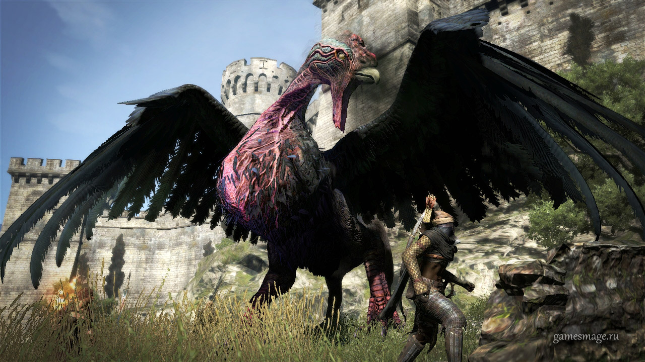 Dragon's Dogma - Screenshot 1/15
