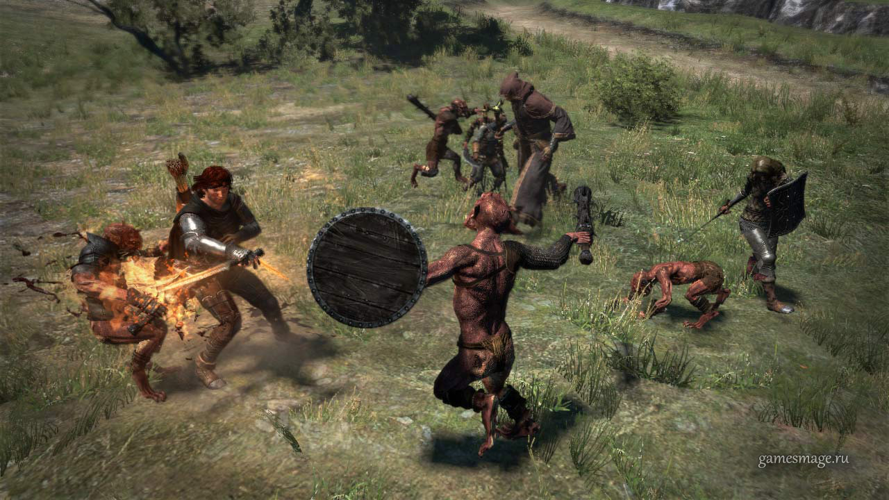 Dragon's Dogma - Screenshot 10/15