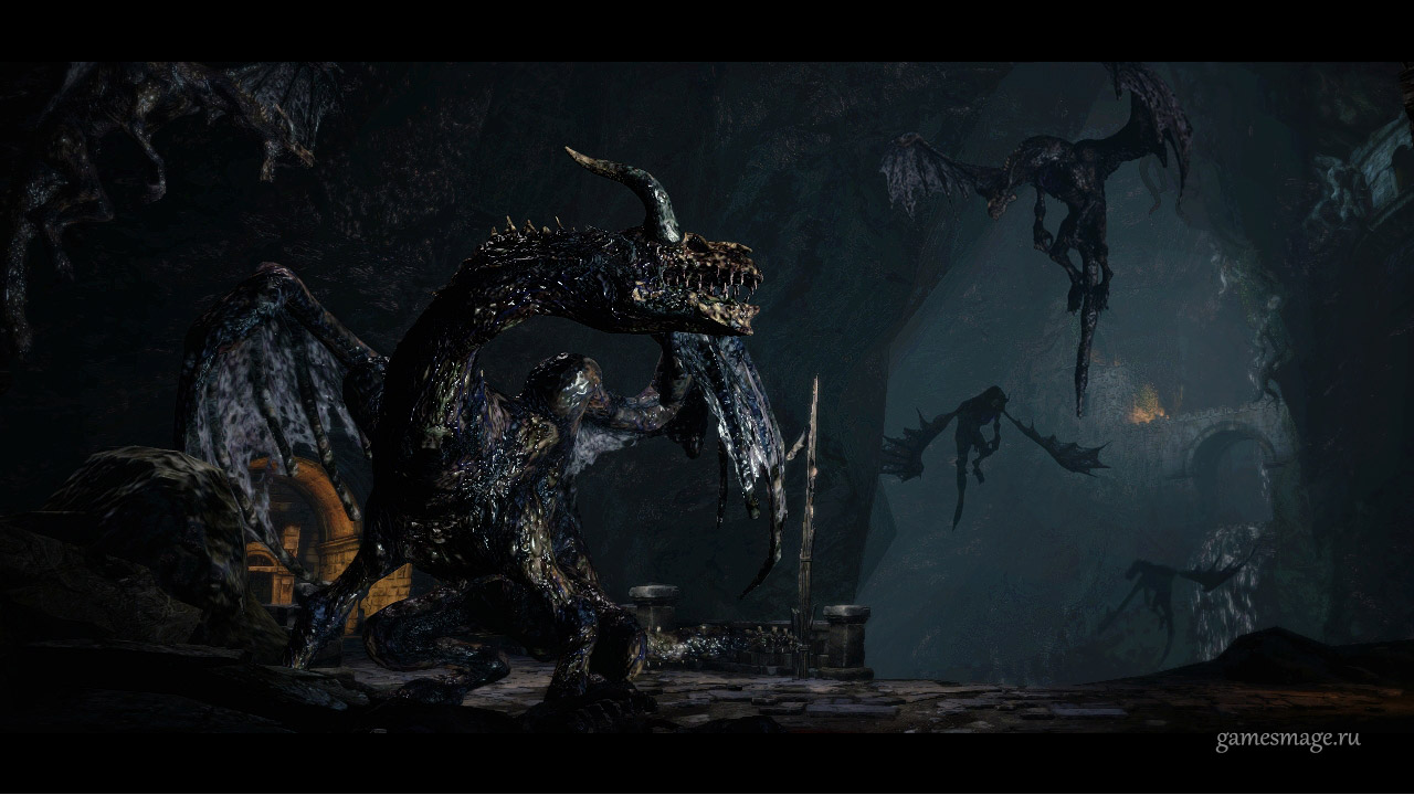 Dragon's Dogma - Screenshot 13/15