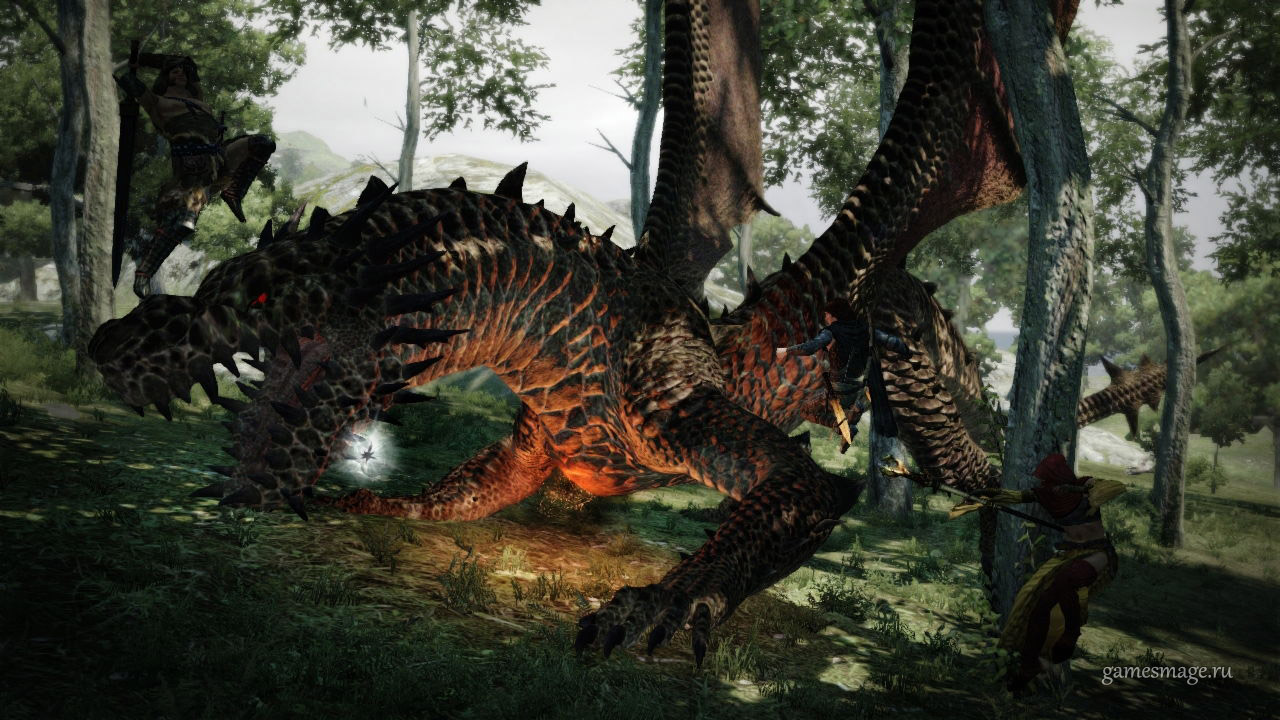 Dragon's Dogma - Screenshot 14/15