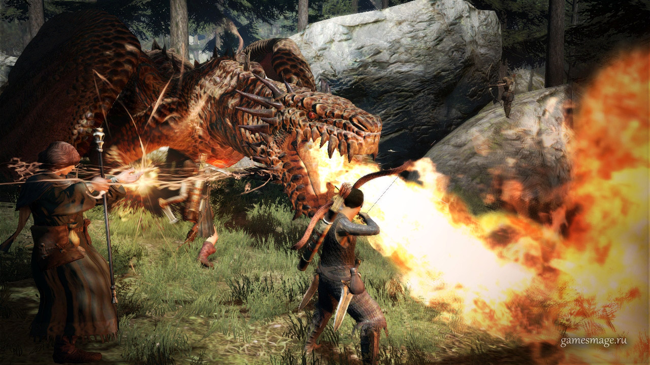 Dragon's Dogma - Screenshot 2/15