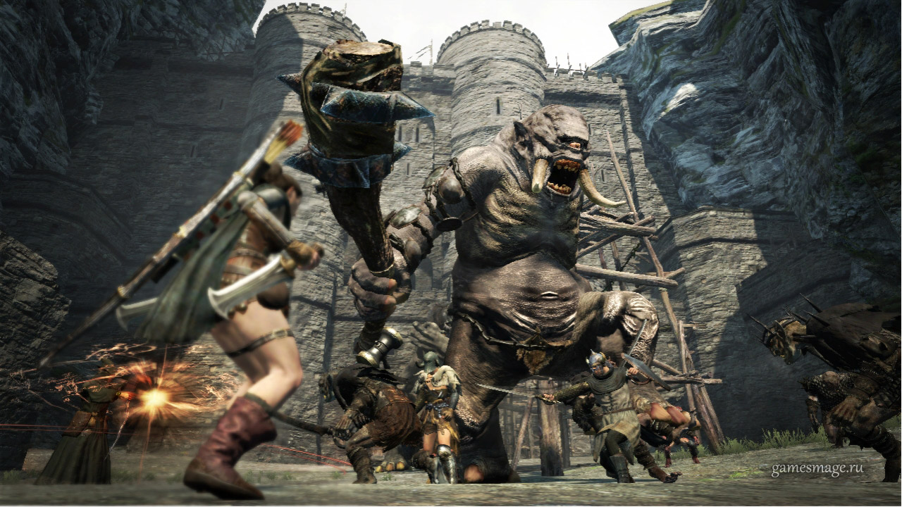 Dragon's Dogma - Screenshot 3/15