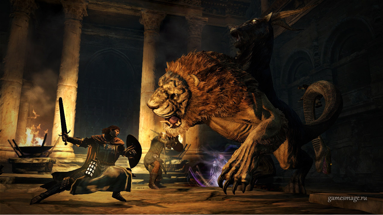 Dragon's Dogma - Screenshot 5/15
