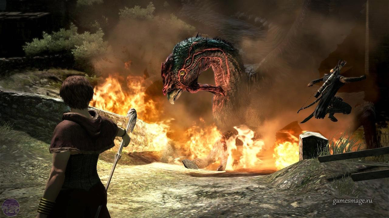 Dragon's Dogma - Screenshot 8/15