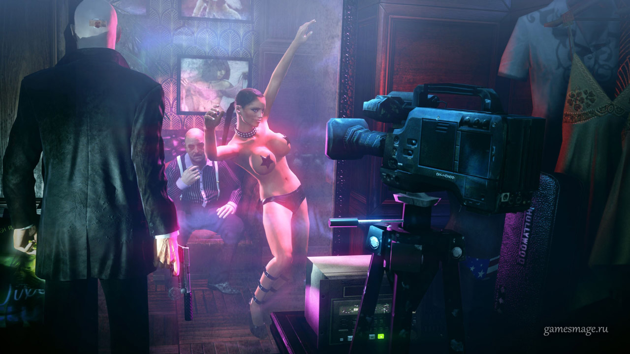 Hitman: Absolution - Screenshot 1/15
