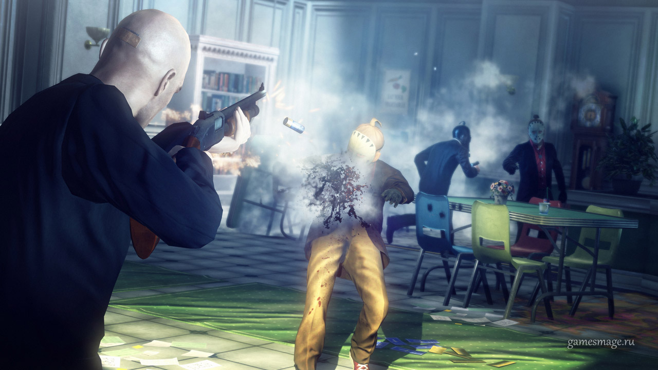 Hitman: Absolution - Screenshot 13/15