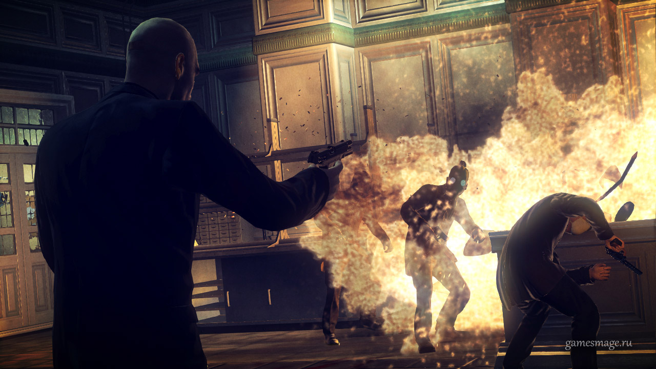 Hitman: Absolution - Screenshot 14/15