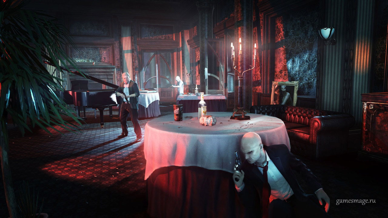 Hitman: Absolution - Screenshot 4/15