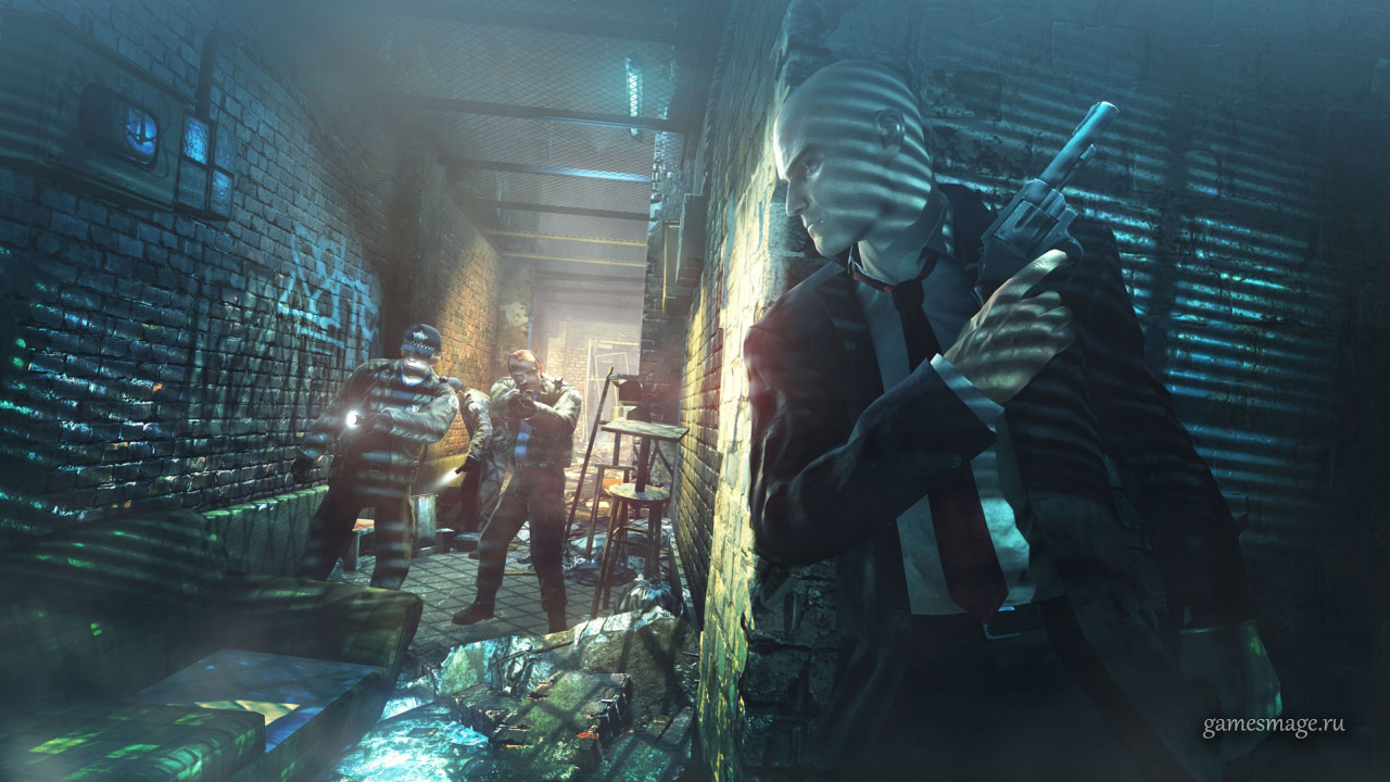 Hitman: Absolution - Screenshot 5/15