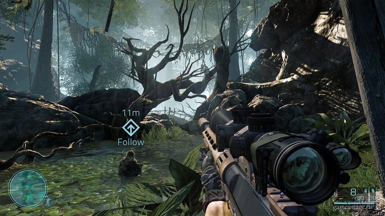 Sniper: Ghost Warrior 2 - Screenshot 15/15