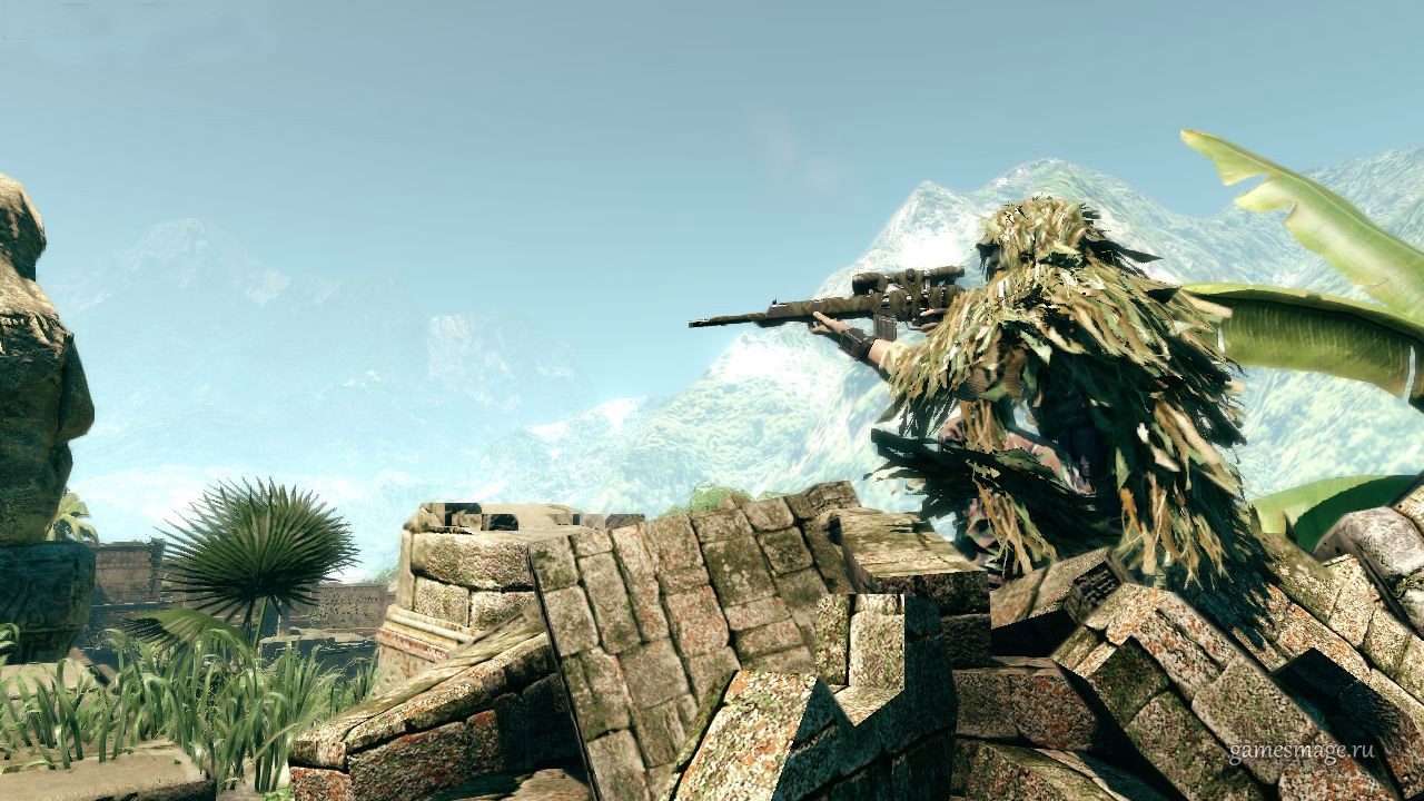 Sniper: Ghost Warrior 2 - Screenshot 3/15