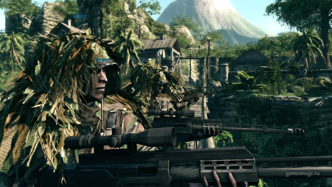 Sniper: Ghost Warrior 2 - Screenshot 4/15
