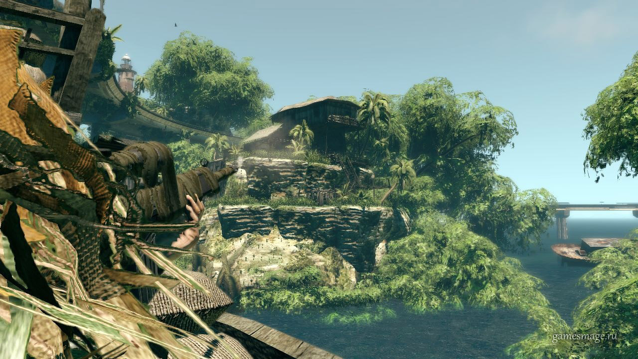 Sniper: Ghost Warrior 2 - Screenshot 8/15