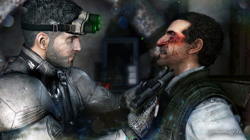 Splinter Cell: Blacklist  - Screenshot 4/12